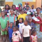 Projekt 2021: Geburtsstation für einen sicheren Start ins Leben! Koudougou, Burkina Faso